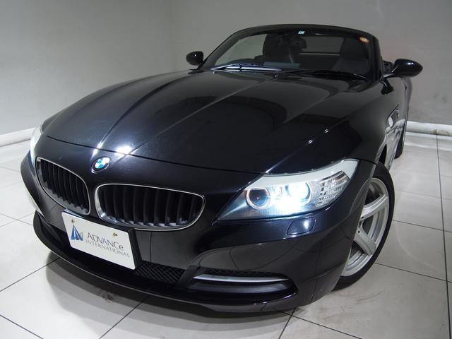 BMW sDrive23i黒革調シートHDD地デジキセノン17AW