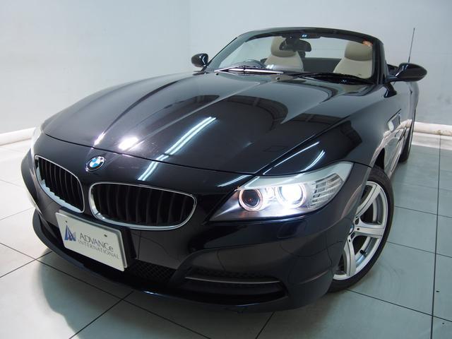 BMW sDrive23i ハイラインベージュ革純ナビ地デジ17AW