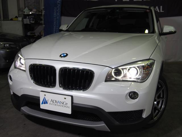 BMW sDrive 18i後期モデルBカメラ純ナビ社外18AW