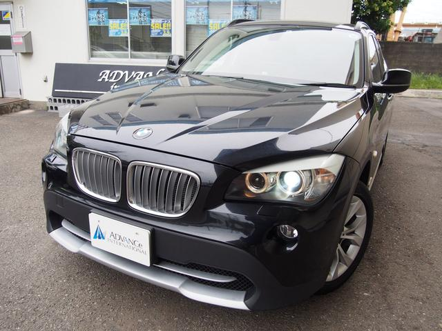 BMW xDrive 25i ハイラインパッケージ赤茶革パノラマSR