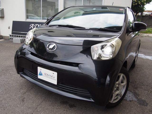 トヨタ 100G黒モケットシート 純正ナビ HIDライト