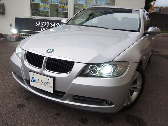 BMW 320i黒モケットパワーシートF30純正17AW