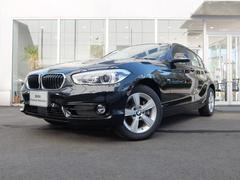 BMW118d スポーツ 2年保証付 ACC コンフォートアクセス