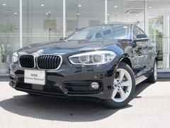 BMW118d スポーツ 2年保証 ACC Pサポート LED