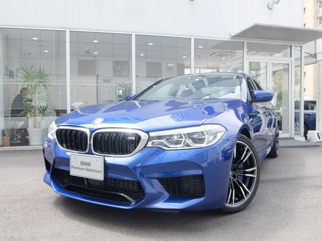 BMW M5 2年保証付 bowers&wilkins コンフォート