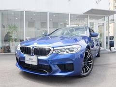 BMW M5M5 2年保証付 bowers&wilkins コンフォート