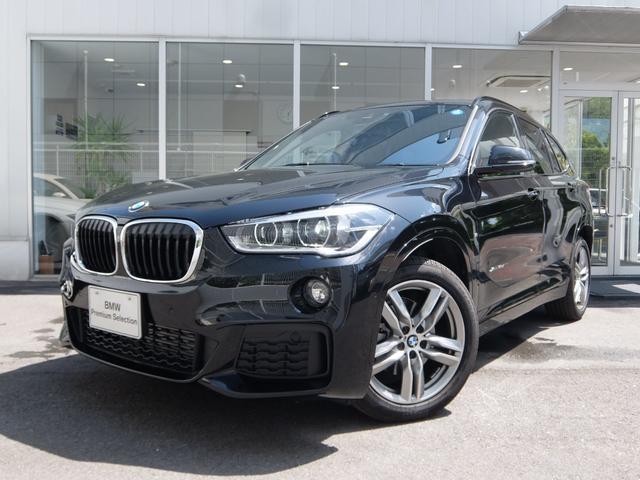 BMW xDrive 18d Mスポーツ コンフォートPKG