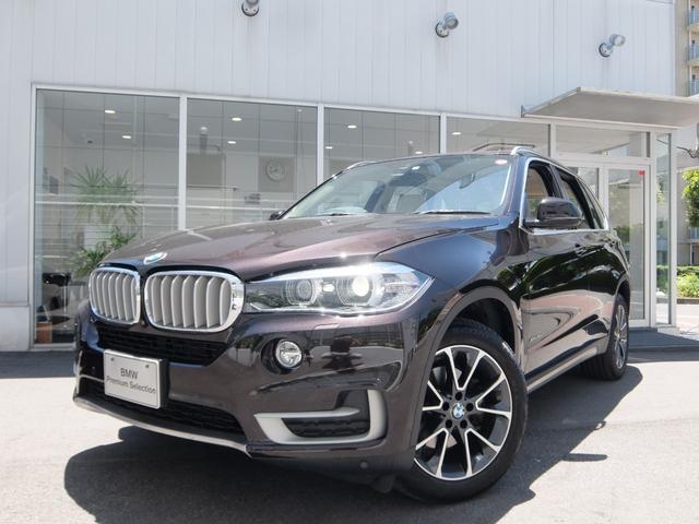 BMW xDrive 35i xライン 1年保証付