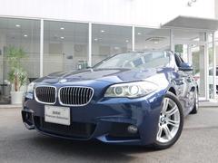 BMW528i 30thアニバーサリーエディション 1年保証付
