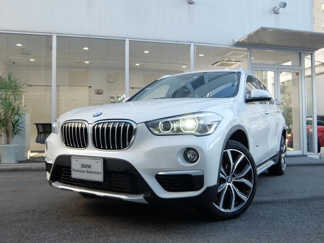 BMW xDrive 18d xライン アーバニスタ 2年保証付
