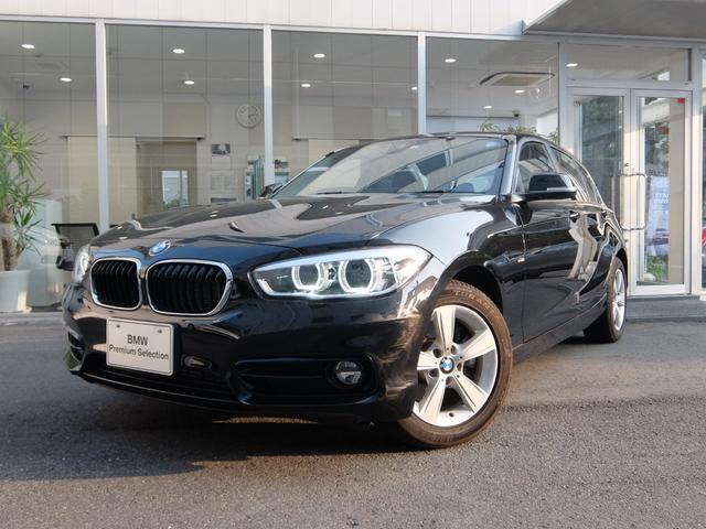 BMW 118i スポーツ 2年保証付