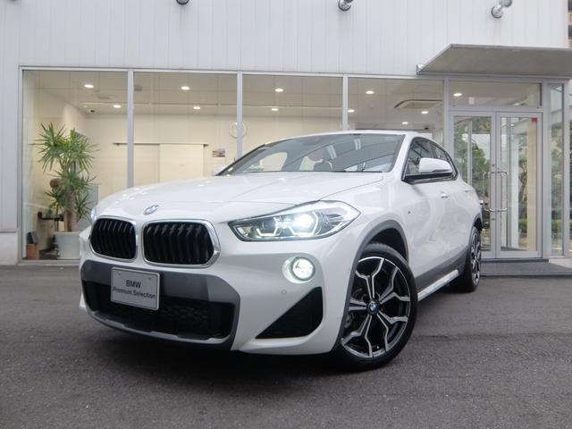 「BMW」「BMW X2」「SUV・クロカン」「東京都」の中古車