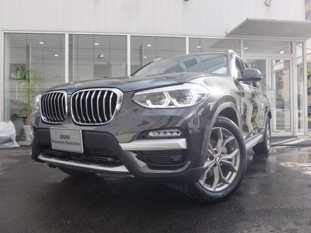 X3(BMW) xDrive 20d Xライン ハイラインパッケージ 中古車画像