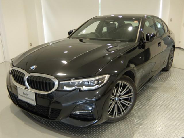 BMW 320i Mスポーツ ハイラインパッケージ・ヘッドアップディスプレイ付