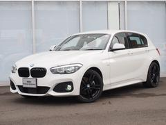 BMW118i Mスポーツ エディションシャドー 全周囲PDC