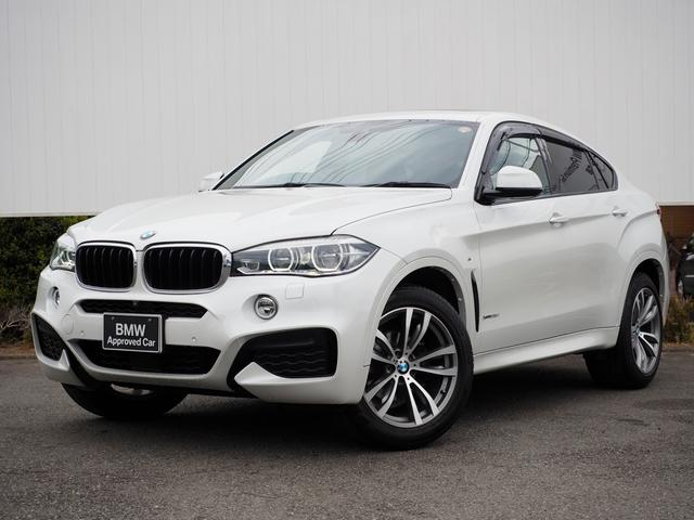 BMW xDrive 35i Mスポーツ ACC サンルーフ LED
