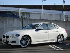 BMW320i Mスポーツ ACC LED 車線変更警告