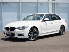 BMW318i Mスポーツ エディションシャドー 弊社デモカー
