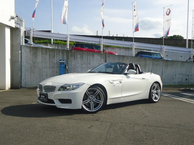 BMW sDrive35i Mスポーツ フルセグTV 前後センサー