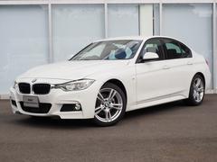 BMW320d Mスポーツ ACC パドルシフト 18AW LED