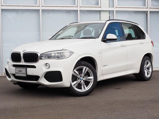 BMW xDrive 35d Mスポーツ 7人乗り パノラマSR