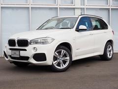 BMW X5xDrive 35d Mスポーツ 7人乗り パノラマSR