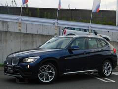BMW X1sDrive 18i xライン 後期モデル Cアクセス