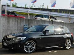 BMW118i Mスポーツ オプション18AW LED
