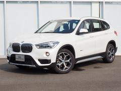 BMW X1sDrive 18i xライン ハイラインパッケージ