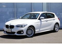 BMW118i Mスポーツ 弊社デモカー Bカメラ Pアシスト
