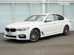 BMW523i Mスポーツ イノベーションパッケージ LED