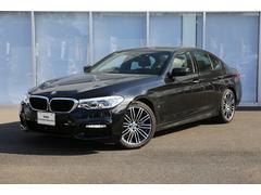 BMW530e Mスポーツアイパフォーマンスハイライン・ACC