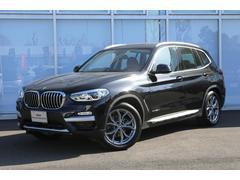 BMW X3xDrive 20d Xライン 19AW ACC フルセグ