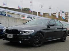 BMW530i エディション ミッション:インポッシブル 19AW