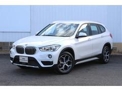 BMW X1xDrive 18d xライン LED弊社デモカーACC