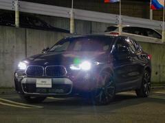 BMWxDrive 20i MスポーツX・ACC・パドルシフト