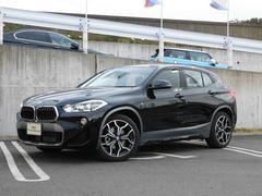 BMW X2sDrive 18i MスポーツX弊社社用車19AWACC