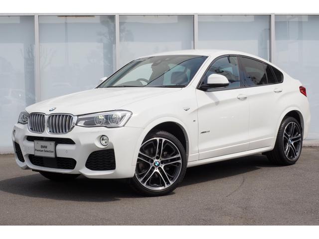 BMW xDrive 28i Mスポーツ 弊社デモカー 黒革シート
