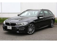 BMW523iツーリング Mスポーツ ハイライン 弊社デモカー
