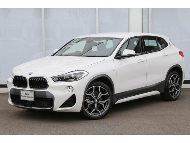 BMW sDrive 18i MスポーツX 19AW ACC ETC