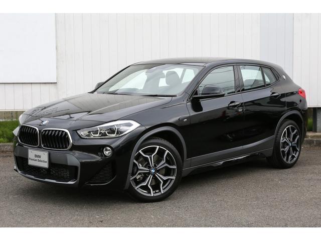 BMW xDrive 20i MスポーツX ACCヘッドアップD