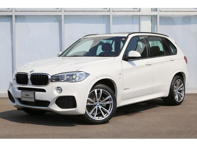 BMW xDrive 35d Mスポーツ黒革20AWパノラマS/R