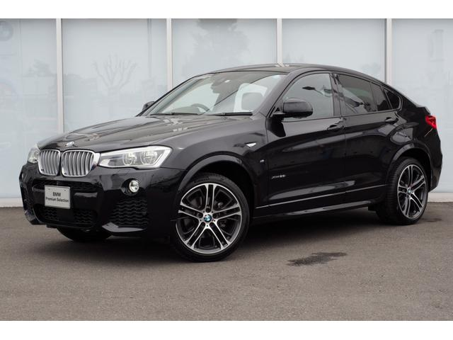 BMW xDrive 28i Mスポーツ・ACCフルセグTV・AUX