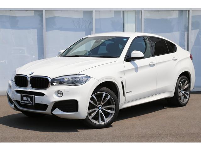 BMW xDrive 35i Mスポーツ 禁煙 LED ACC