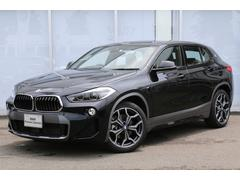 BMW X2sDrive 18i MスポーツX19AWLEDライトACC