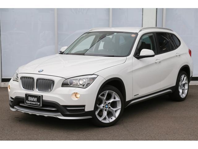 BMW sDrive 18i xライン 弊社下取りBluetooth