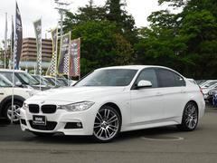 BMW320i Mスポーツ 弊社下取り ワンオーナー サンルーフ