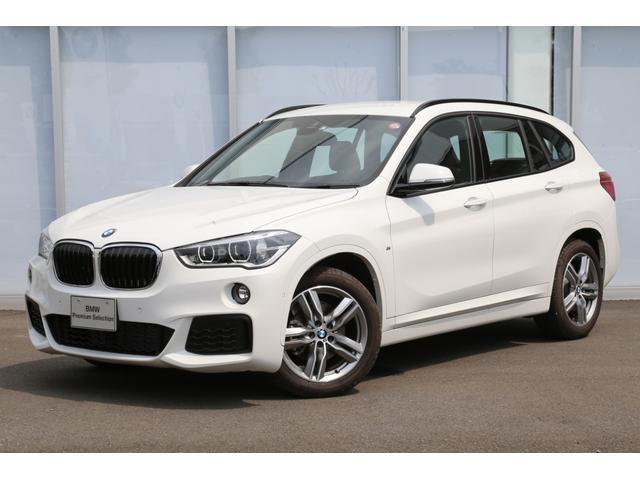 BMW xDrive 18d MスポーツHUD ACC LEDライト