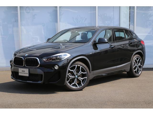 BMW xDrive 20i MスポーツX 19AW ACC ETC