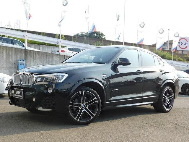 BMW xDrive 28i Mスポーツ アダプティブLEDライト